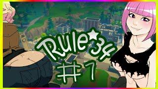 Fortnite Vs Rule34 1