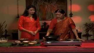 Navratri special dish Singhare ke aate ka halwa