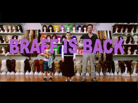 "Zack Braff returns with ""Wish I Was Here"""