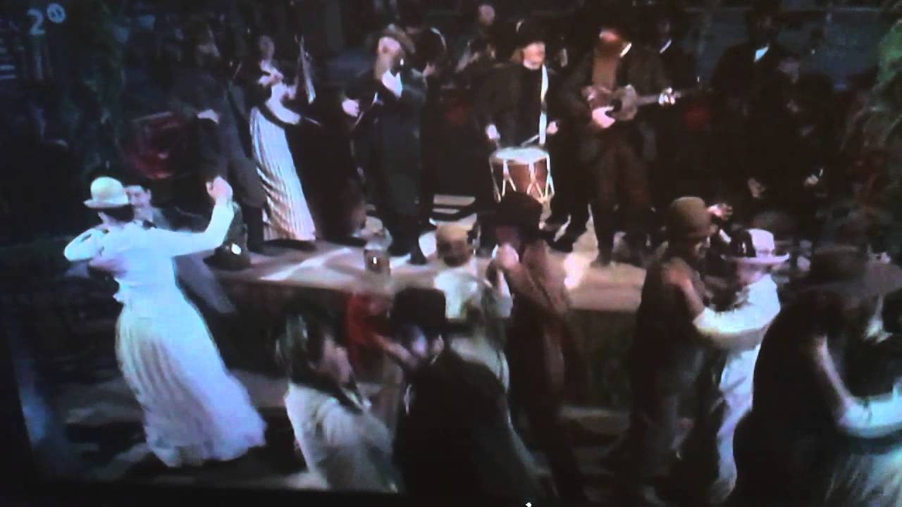 barn dance song back to the future 3 youtube