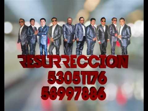 CONCIERTO DE RESURRECCIÓN S.A.X en vivo Desde Xesacmalja Toto.