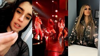 Download Video FIFTH HARMONY | INSTAGRAM STORIES - September 12, 2017 MP3 3GP MP4