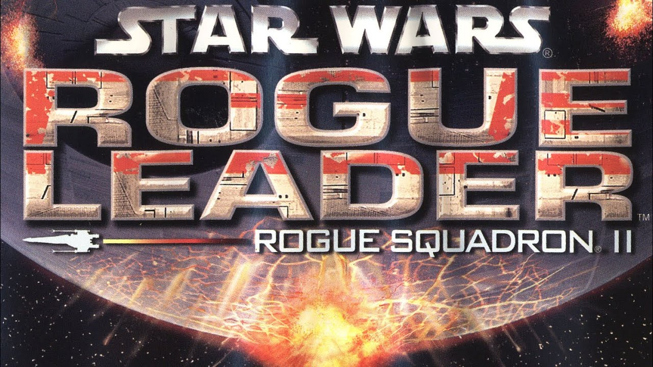 Infinity Sign Wallpaper Hd Classic Game Room Star Wars Rogue Leader Rogue Squadron