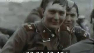 Они служат во Внутренних Войсках. Документальный фильм 1987 года о ВВ МВД СССР