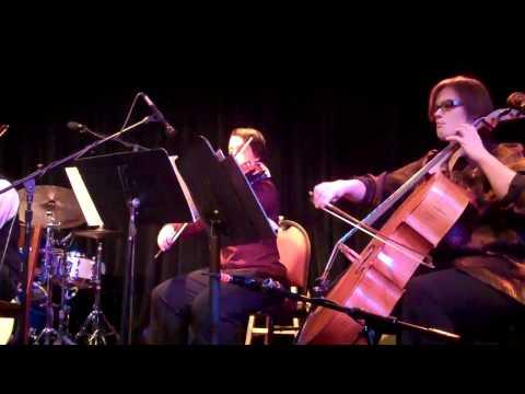 Kevin Burke Quartet, Irish Session Suite, 1st Move...