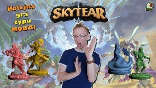 Skytear   Kolejna gra typu MOBA