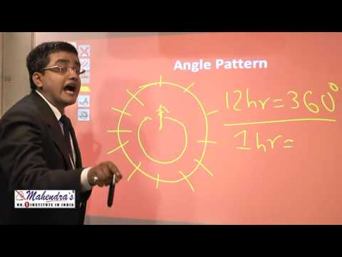 CLOCK - REASONING - AFTER WATCHING THIS VIDEO NO NEED TO READ ANY BOOK  | SSC CGL SPECIAL |