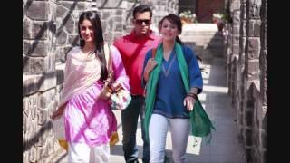 Teri Meri Prem Kahani (Full Song) With Lyrics || BodyGuard || HQ* || Salman Khan, Kareena Kapoor