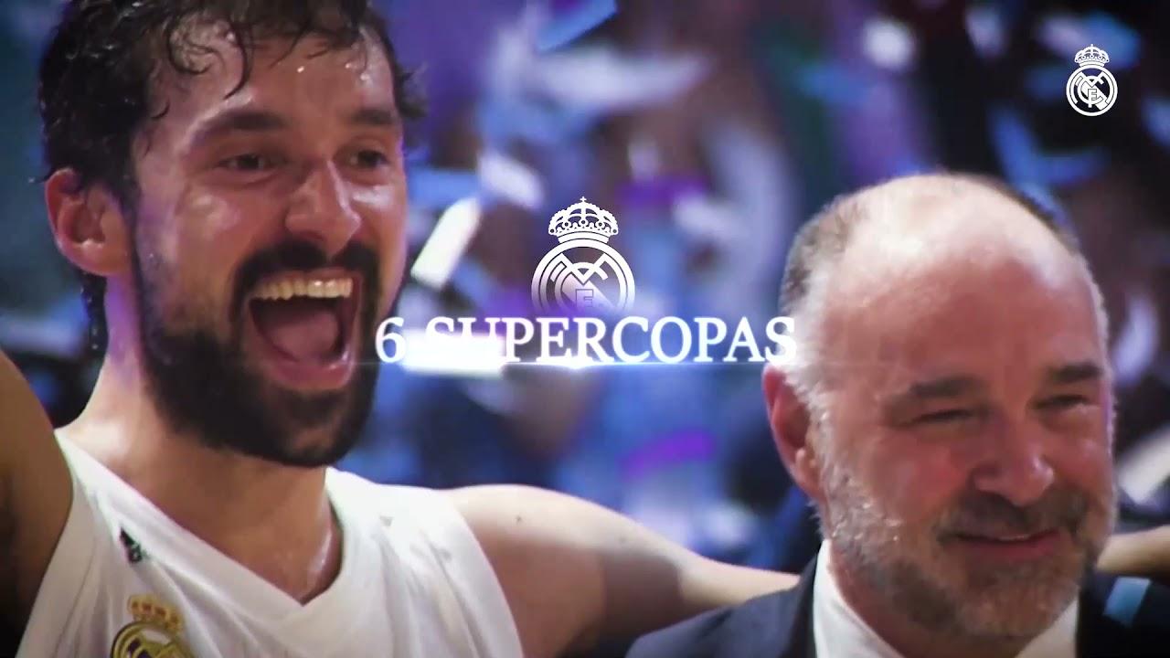 Laso, 20 títulos y récord de partidos y victorias en el Real Madrid