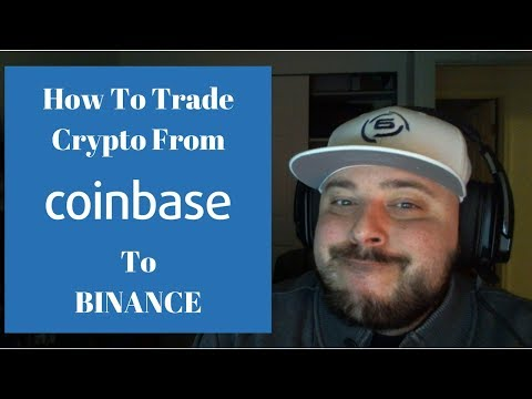 How To Trade Crypto From Coinbase To Binance. Robinhood Exchange And More