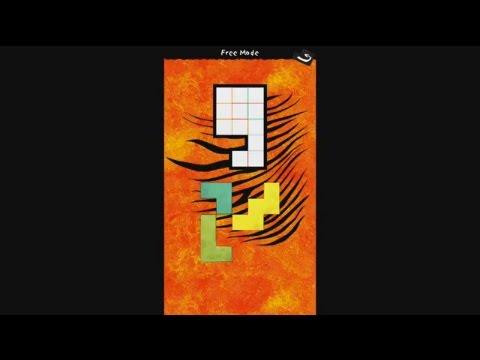 Ubongo - Puzzle Challenge (Android) - gameplay.
