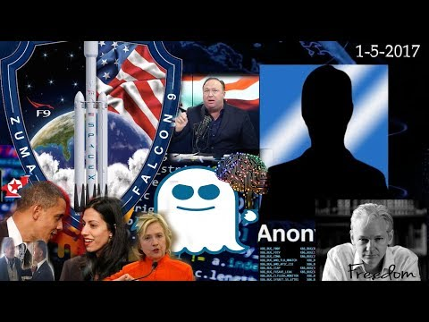Army Intelligence Officer | SpaceX ZUMA, QAnon, Trump Offense, Deep State, Spectra, Bannon Info++