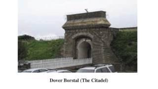 12  Dover Borstal