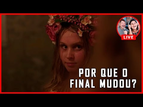 POR QUE MUDOU O FINAL DE SHARP OBJECTS? GAME OF THRONES VAI ATRASAR!! | COXINHA NERD