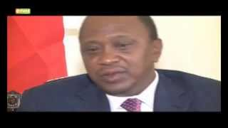 Kenyatta: Devolution will play key role in achieving SDGs