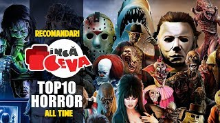 Top 10 Filme De Groaza Horror - All Time - Inca Ceva