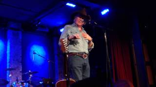 Billy Joe Shaver - Ragged Old Truck (and Story)