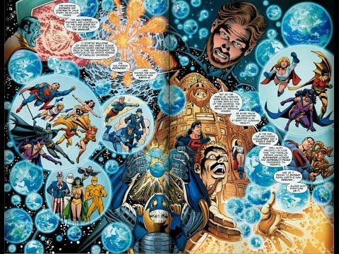 RANK 175 MOST STRONGEST DC COMICS, DC SUPERHEROES, DC HEROES, DC UNIVERSE