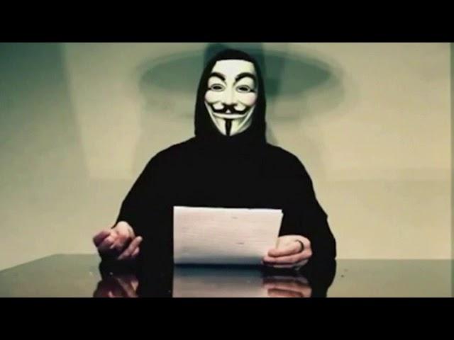 Anonymous presenta una nueva Sociedad Secreta de Catas en Ciudad de México
