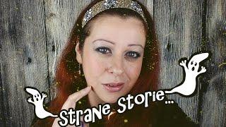 Strane Storie: Top Cose Misteriose Dette Da Bambini! 👹