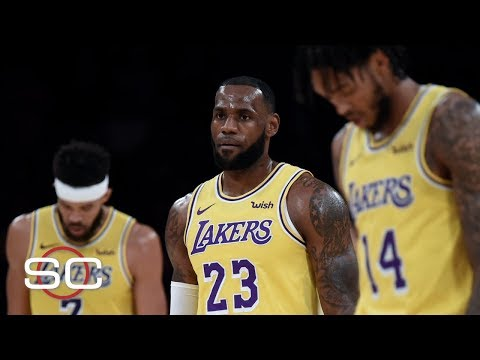 Magic Johnson has to change the Lakers' culture, not just the roster - Stephen A. | SportsCenter