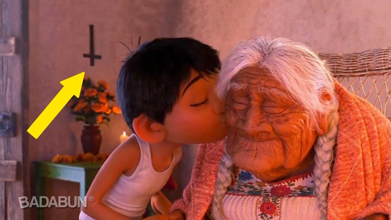 Besando a la abuela - 2 8