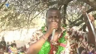 Senator Munyes launches his bid for Turkana's gubernatorial seat