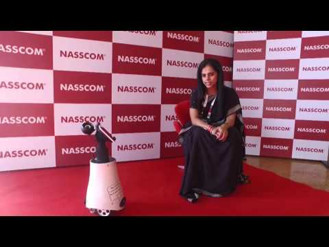Sangeeta Kumar, Finance Executive, Bank of America Continuum Solutions || Tech Buzz @ NILF 2016