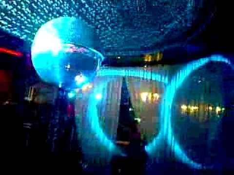 Jamila bar - La Notte Prima Degli Esami 09/06/09 parte 1