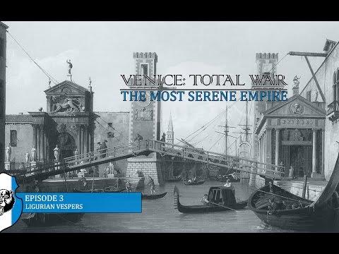 Let's Play Empire: Total War [Minor Factions Revenge Mod] Venice - Episode 3