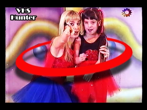 Hoy me parezco a... En Teatro Entrega 5 Caramelito Y Vos 1999