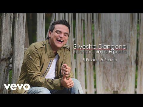 Silvestre Dangond, Juancho De La Espriella  El Pasado, Es Pasado Cover