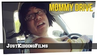 Mommy Drive