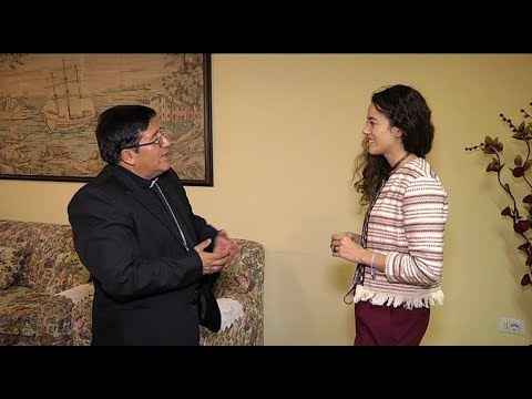 Bishop of Ecuador: Pope asks us to change, because the world needs closeness and love