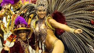 Фильм 0002  Бразильский карнавал