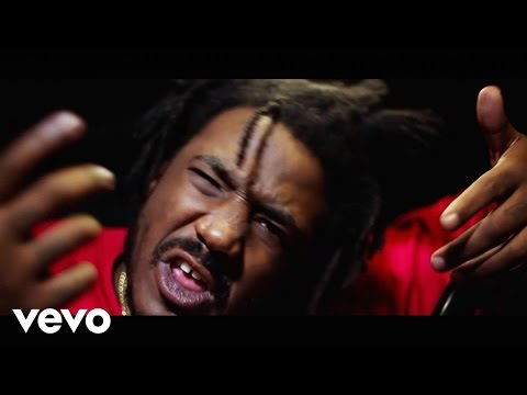 Mozzy - Be Here ft. June
