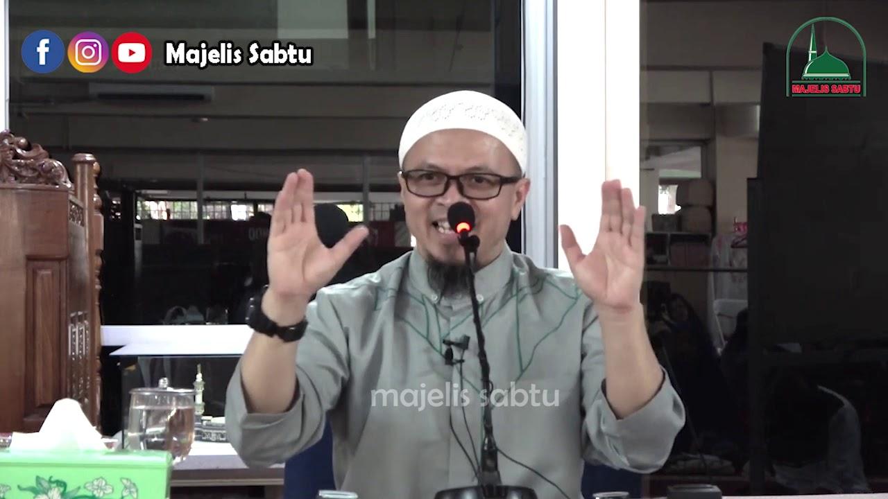 Download Kisah LUNASnya HUTANG, Ahli Sholawat Nabi SAW - Ust. Abi Makki -