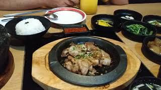 yummylicious Korean traditional food in Thailand 🇹🇭