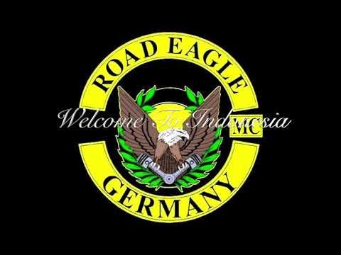 ROAD EAGLE MC INDONESIA