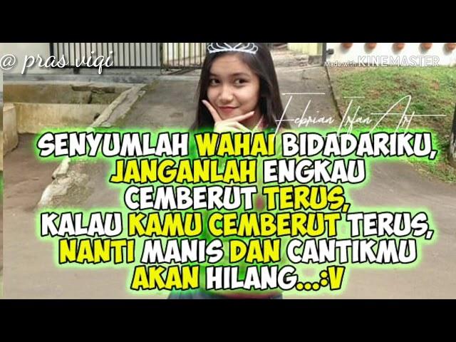 Quotes keren buat caption || sotry wa