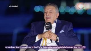 مساء dmc - لقاء رائع مع أحمد الوكيل