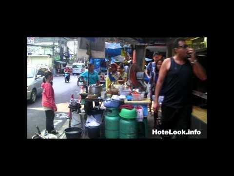 From Dawin Bangkok To BTS Nana