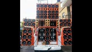La Mega JR 6.0 Bajo Extremo - B&C 21ipal Stetsom 11k PRV Audio 3