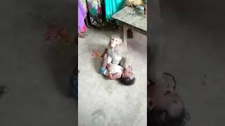 Gambar cover Manky and baby love    musically dost