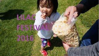 Lilac Festival 2016 | Hello Mindy