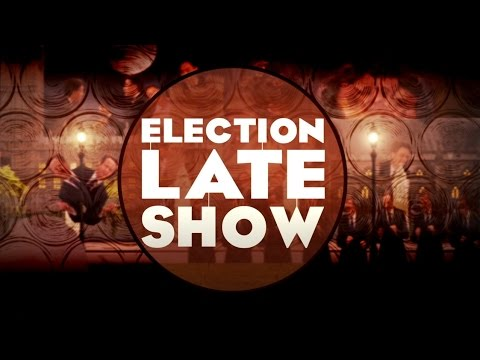 Election Late Show - Episode Three