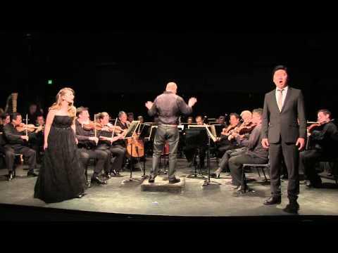 La Traviata Act II Duet (Violetta & Germont)