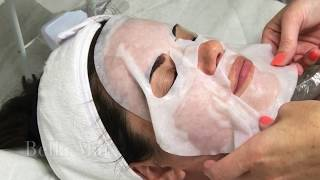 Dermaplaning & LED Light Therapy