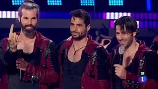 Los Vivancos | TVE Bailando con las Estrellas