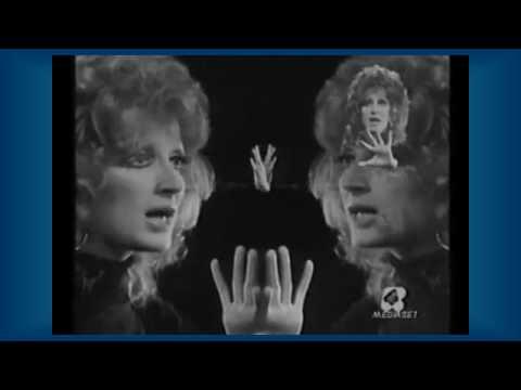 Mina Amor Mio En Español Videoclip Fullhq Avi Youtube
